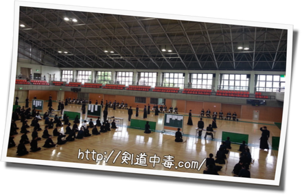 日本剣道形審査
