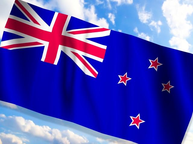 ニュージーランドの女子選手団と稽古