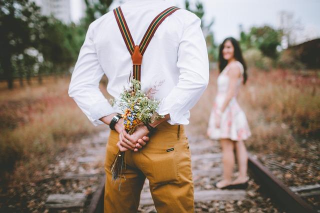 19回目の結婚記念日